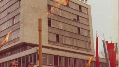 Photo of Na današnji dan 1979. godine u Sarajevu zapaljena prva baklja prirodnog gasa