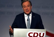 Photo of Armin Laschet novi čelnik njemačkog CDU-a