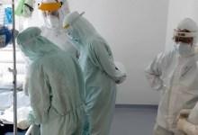 Photo of U Covid odjelu Opće bolnice na hospitalizaciji 116 pacijenata