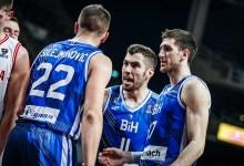 """Photo of Kvalifikacije za """"Eurobasket 2022"""": Nova pobjeda košarkaša BiH"""