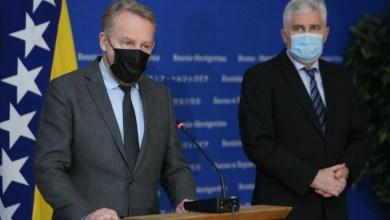 Photo of Izetbegović pisao Čoviću: SDA neće pregovarati samo sa HDZ-om