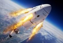 Photo of Raketa SpaceX eksplodirala tokom probnog leta