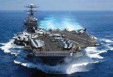 Photo of Rjabkov: Američki brodovi trebaju ostati daleko od Krima 'radi vlastitog dobra'