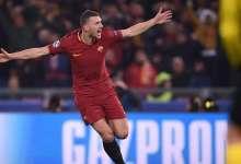"""Photo of UEFA Evropa liga: Džeko strijelac u """"potopu"""" Rome"""