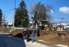 Photo of Nastavljena ekshumacija u sarajevskom naselju Zabrđe
