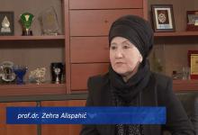 Photo of TVSA – Ramazanski razgovori: Prof. dr. Zehra Alispahić