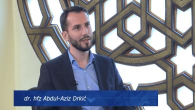 Photo of TVSA – Ramazanski razgovori: Dr. hfz. Abdul Aziz Drkić