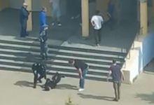 Photo of U pucnjavi u školi u Rusiji poginulo 11 osoba