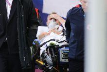 Photo of Danski kapiten došao svijesti i stabilno je. Oglasila se UEFA