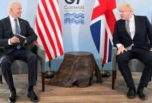 Photo of Biden i Johnson dogovorili novu Atlantsku povelju