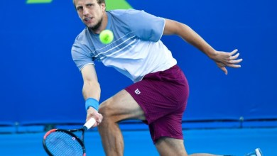 Photo of Bašić bez finala na ATP Challenger turniru u Almatyju