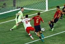 Photo of EURO 2020: Remi Španije i Poljske