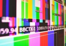Vizio tv