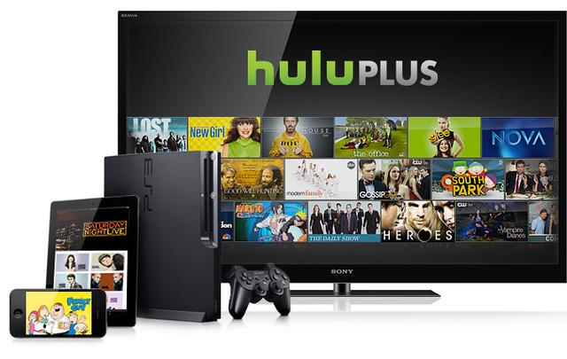 download hulu on philips smart tv