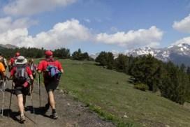 Cap de Rec - Club Muntanyenc Sant Cugat