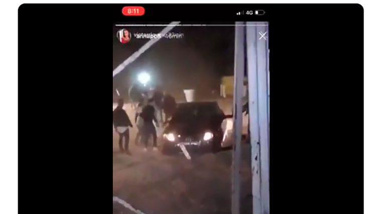 Sis detinguts en una baralla a les carpes de la carretera de Rubí