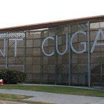 Detinguts dos lladres al Centre Comercial per emportar-se 730 euros en colònies