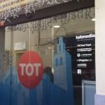 Un document evidenciaria que el concurs de licitació de publicitat és per al TOT