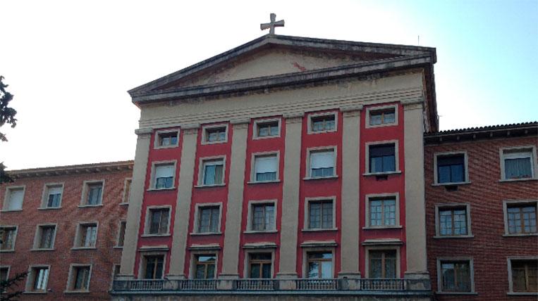 Moció d'ERC-MES per rebutjar el trasllat a Sant Cugat d'un jesuïta acusat d'abusos sexuals