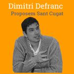 Dimitri Defranc