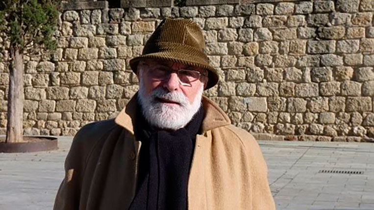 Eduard Jener, Premi extraordinari Sant Cugat 2018