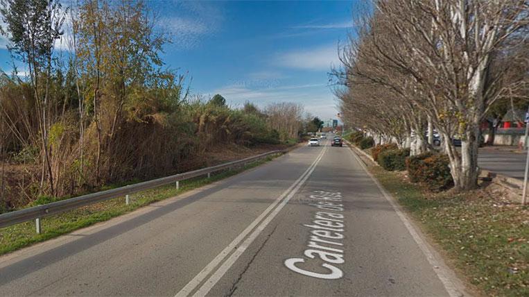 Moció del PSC, PDeCAT i PP per repensar l'espai municipal de la carretera de Rubí