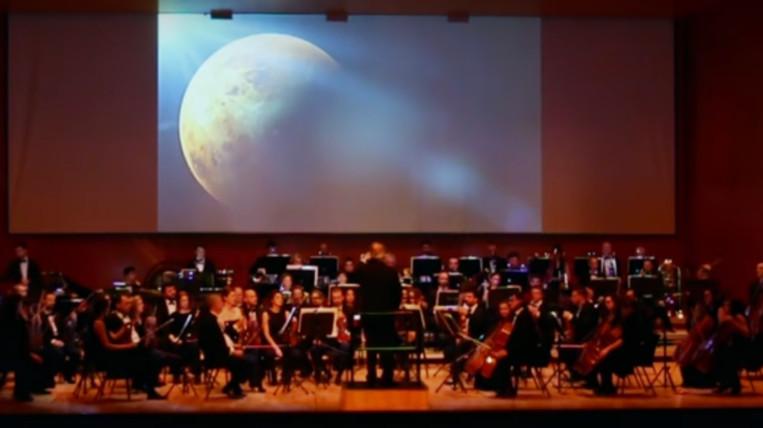 L'Orquestra Simfònica Sant Cugat presentarà la nova temporada dissabte vinent en directe