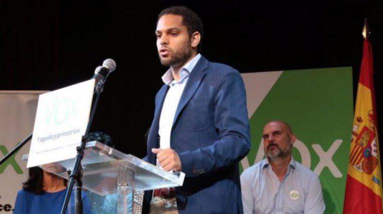 VOX Sant Cugat es presenta a les eleccions municipals
