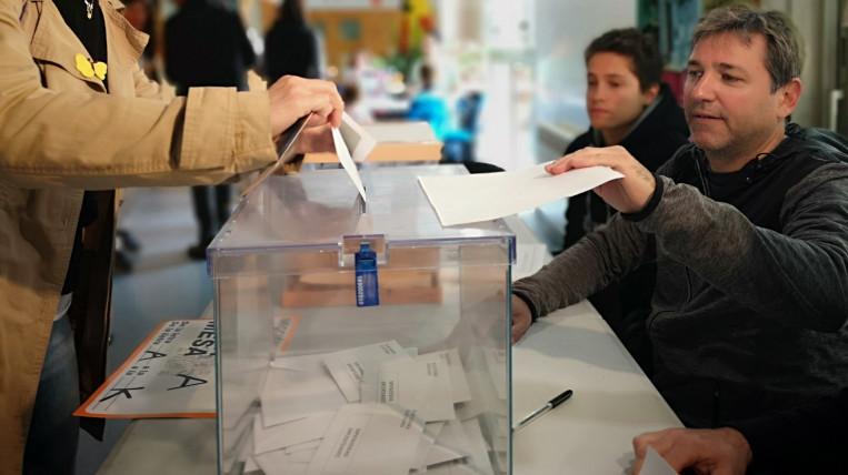 Les sol·licituds de vot per correu pel 14-F superen les 84.000
