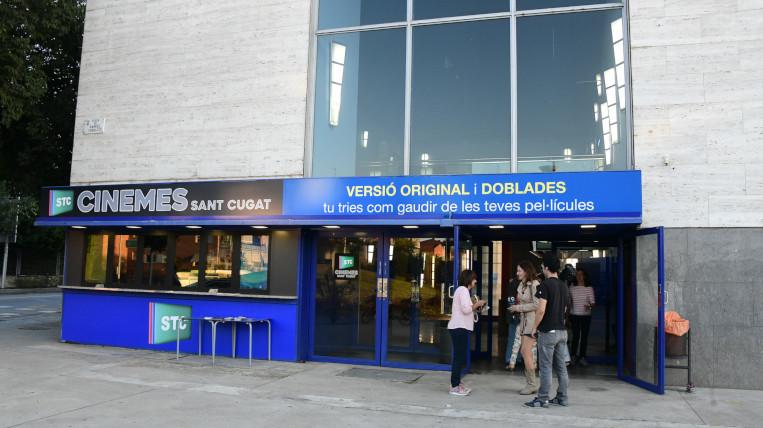 La nova gestora dels Cinemes Sant Cugat creu que la Sala Polivalent serà un fre