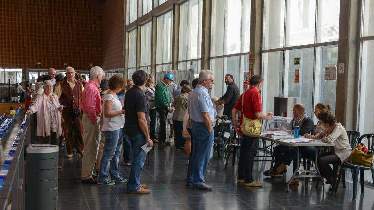 Televisió Sant Cugat ofereix una programació especial per les eleccions municipals