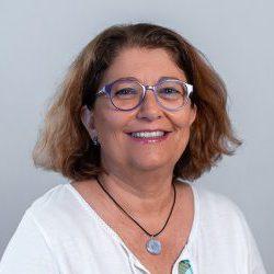 Pilar Gorina