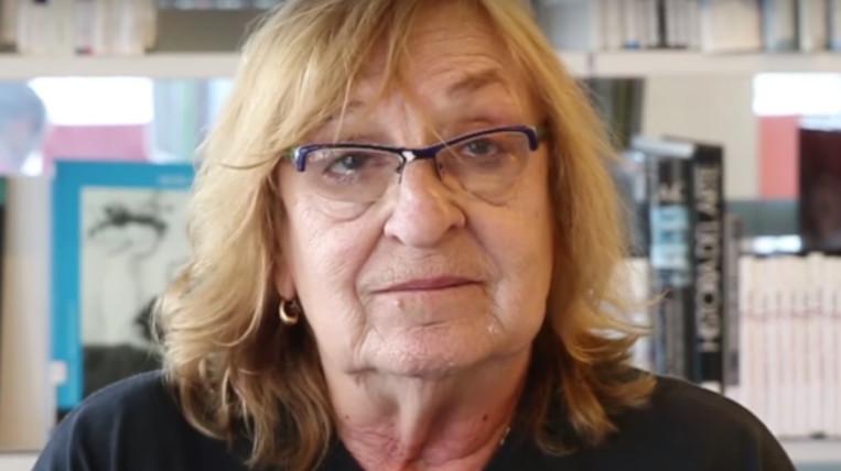 La poeta santcugatenca Marta Pessarrodona rep el 51è Premi d'Honor de les Lletres Catalanes