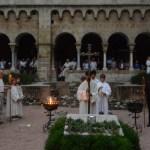 La Parròquia de Sant Pere torna a recordar el màrtir Sant Cugat el 27 de juliol