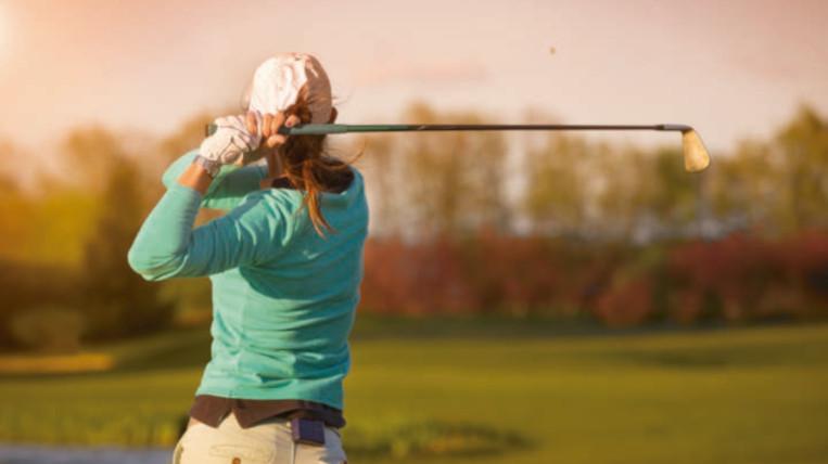Nagore Martínez, Campiona d'Espanya de golf