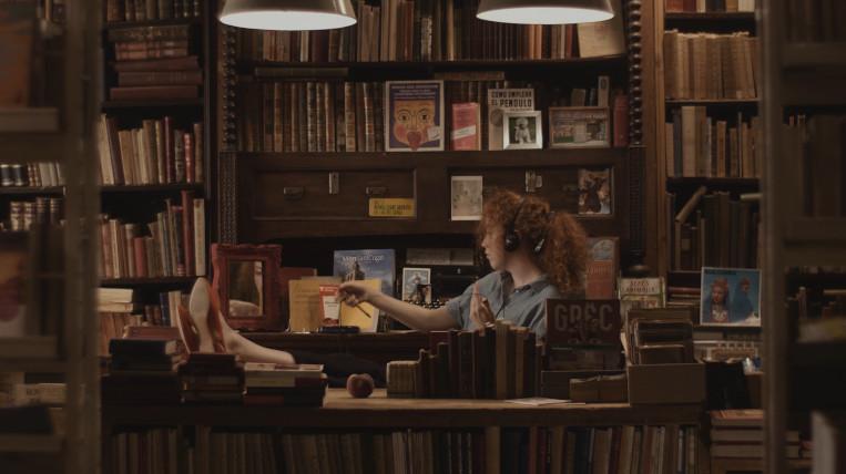 """El curtmetratge rodat al Mercantic, """"El llibre"""", premiat a Elche"""