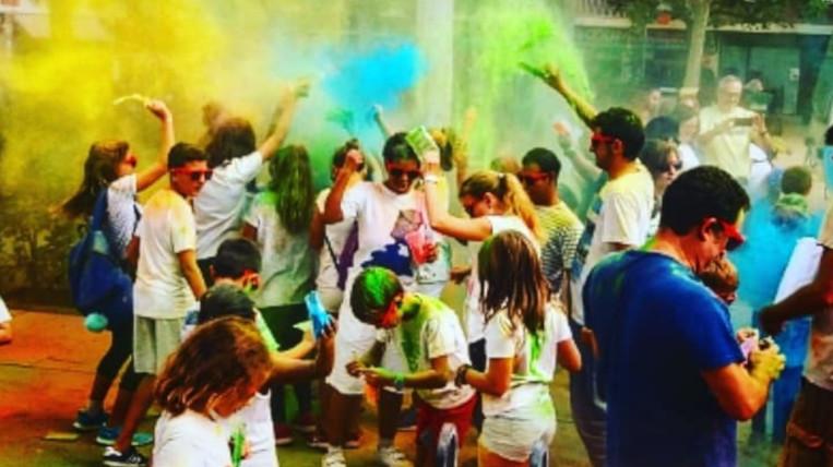 Consulta el programa de la Festa Major del Barri del Monestir-Sant Francesc