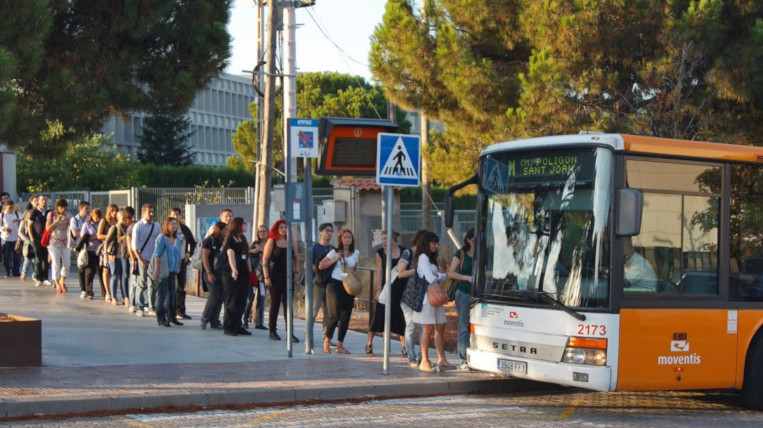 mobilitat-urbana