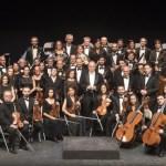 L'Orquestra Simfònica Sant Cugat ofereix el triple concert de Beethoven