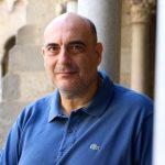 Xavier Bosch, periodista i escriptor