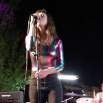 Un centenar de persones al primer festival de Punk de Sant Cugat, Punkugat