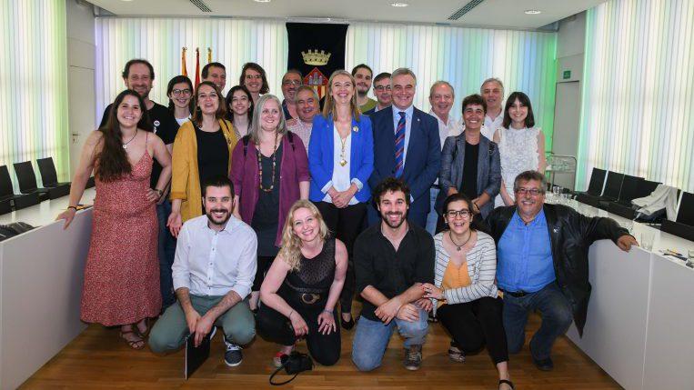 ERC Sant Cugat respon a Junts Per Sant Cugat i referma el compromís amb el nou equip de govern