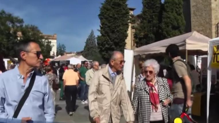 La Plataforma de Pensionistes de Sant Cugat se suma al manifest que reclama una atenció sanitària completa a la gent gran