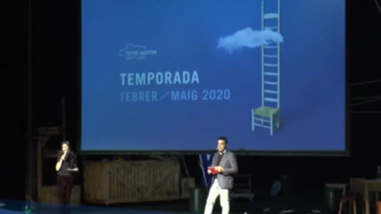Manel, Obeses, Miguel Poveda i Paco Ibáñez, caps de cartell de la nova programació del Teatre Auditori de Sant Cugat