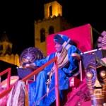 Tot a punt per a les cavalcades de Reis de Sant Cugat, Valldoreix, Mira-sol, La Floresta i Les Planes