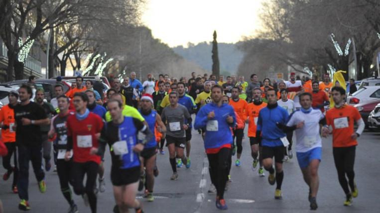 La cursa del Gall s'estrena a Sant Cugat amb més de 700 inscrits