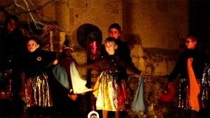 Tres escoles de Sant Cugat celebraran un pessebre vivent a Torre Negra