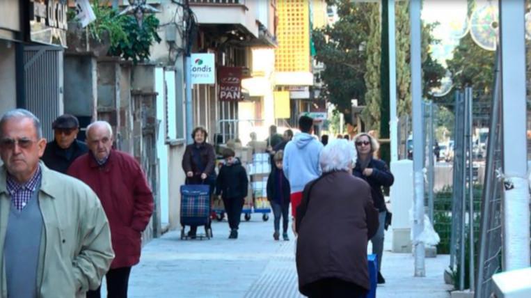 Els pensionistes de Sant Cugat van rebre el 2019 la pensió més alta de Catalunya