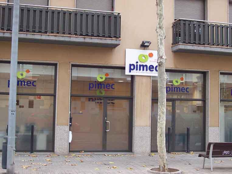 La patronal PIMEC engega nous projectes d'inserció laboral per a joves
