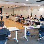 L'Ajuntament de Sant Cugat es presenta com a acusació particular en el cas del 3%